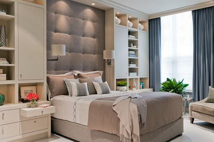 Amazing Modern Small Bedroom Interior Design Photos Home